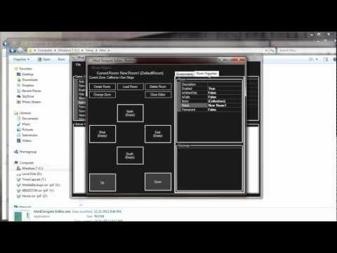 Mud Designer Toolkit Training Video #2