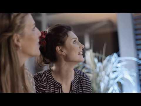 Somfy Connexoon - Bedien je terrasscherm met je smartphone