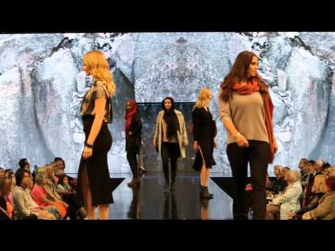 Nordstan Fashion Show 25-27 spetember 2015