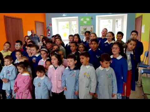 La castagnata-Continuità Infanzia Primaria Filandari 8 -11 -2017