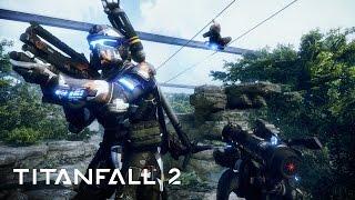 Titanfall 2 - Live Fire Játékmenet Trailer