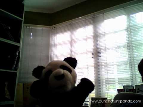 Punchdrunk Panda Wala Lang #1