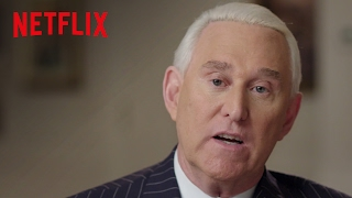 Get me roger stone :  bande-annonce VOST