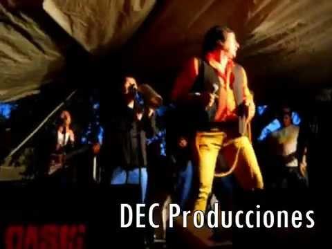 LOS RODEÑOS EN VIVO CHICLIGASTA 13-12-2014 (TUCUMÁN)