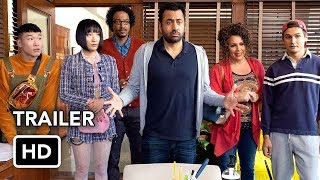 Sunnyside (NBC) Trailer HD - comedy series