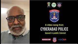 Cyberabad police releases Corona awareness song sung by MM..