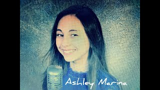 """Rise Up"" (Andra Day) cover by 11-year-old Ashley Marina"