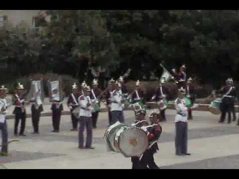 ceremonia relevo de guardia 2 guardia  presidencial colombia