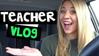 MY PRINCIPAL WALKED IN! | A Classroom Diva