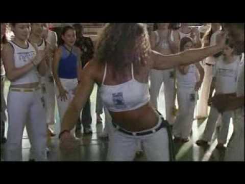 capoeira brasil (samba)