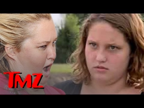Mama June Is Not Down With Cyberbullying - Smashpipe Entertainment