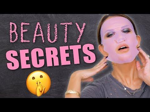 de21c2b057d BEAUTY SECRETS REVEALED   My Best Hacks & Tips   Tati - YouTube   Bloglovin'