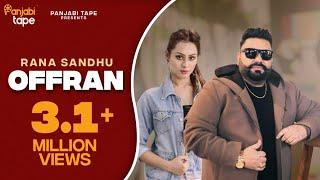 Offran – Rana Sandhu