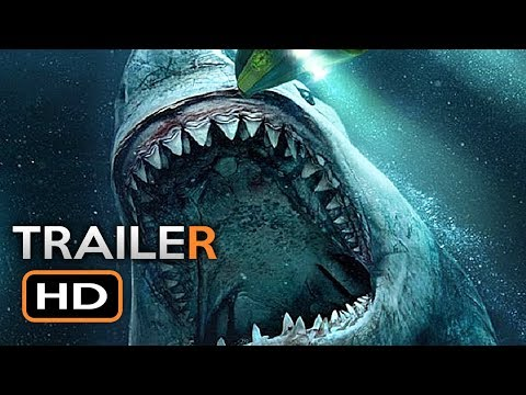 «» THE MEG «» Watch Full Movie Online Full VF streaming in English «» FULL_HD