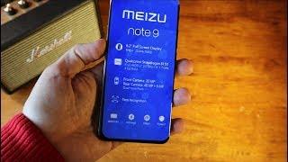 Video Meizu Note 9 4Mx9UHBwBso