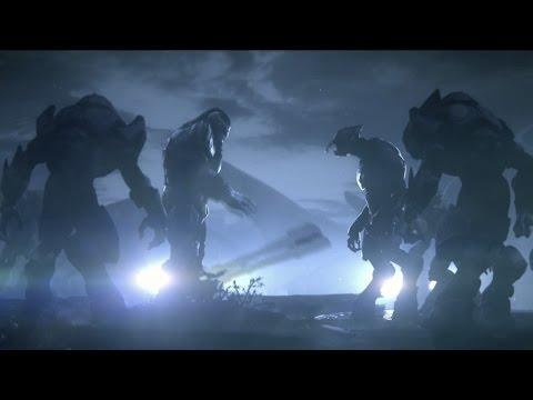 Halo Wars 2 Game Awards 2016 Trailer