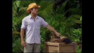 Survivor cook islands - Mutiny & aftermath.. Aitu 4 making it to final 4