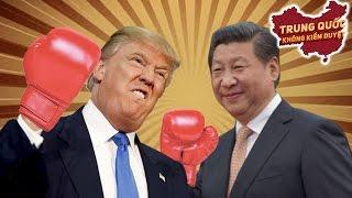 Thư Hùng Trump-Tập: Ai Thắng Cuộc Gặp Thượng Đỉnh?! | Trung Quốc Không Kiểm Duyệt