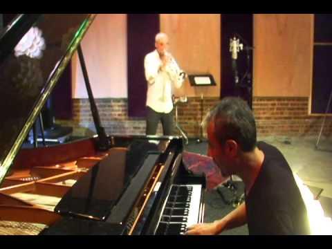 FluiDensity Studio Recording -
