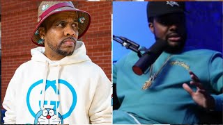 Consequence GOES OFF On MAL & Rory For Mentioning Him In RESPONSE Video For Joe Budden #JBP