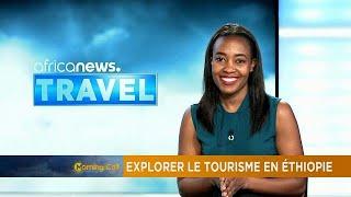 Explore tourism in Ethiopia [Travel]