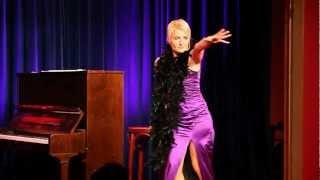 Annette Kruhl: Isch nähme alles auf misch