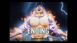 FINAL BOSS + ENDING - MORTAL KOMBAT 11 Walkthrough Part 14  (MK11 Story Let's Play Commentary)