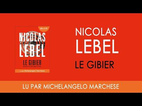 Vidéo de Nicolas Lebel