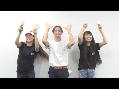 西野カナ 『パッ』振付動画 ドームツアーVer.【new!!】