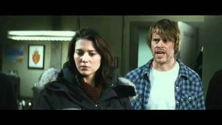 The thing :  bande-annonce VF