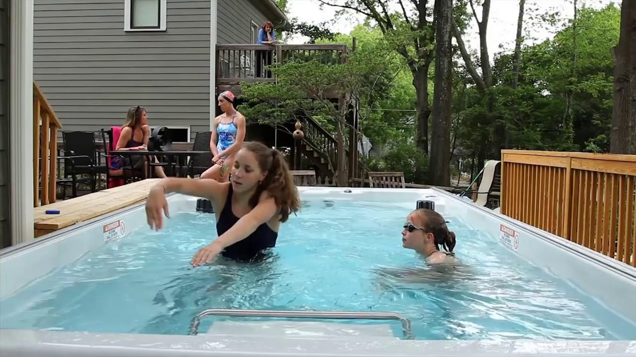 Swim Spa: Swim Spa Pools Prices
