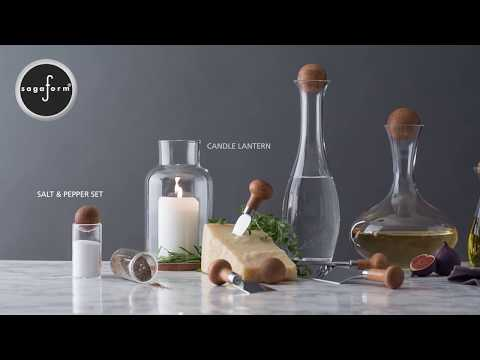 Sagaform Nature produktserie