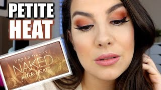 DO YOU NEED IT? Urban Decay Petite Heat Palette