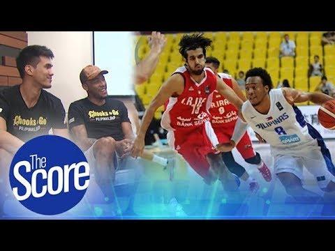 The Score: Rosario -