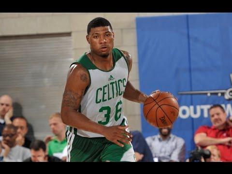 NBA Summer League: Top 5 Plays 7/7/14