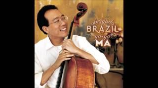 Yo-Yo Ma - Obrigado Brazil (Full Album)