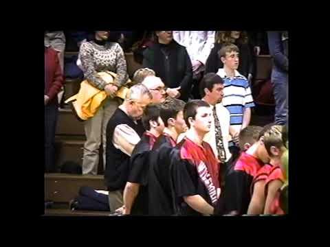 CCRS - Willsboro Boys  1-26-04