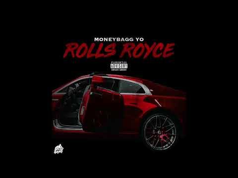 Moneybagg Yo-Rolls Royce (Rover Remix)