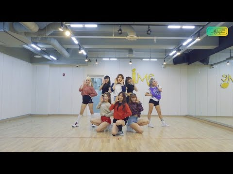 [드림노트] 'DREAM NOTE' Dance Practice