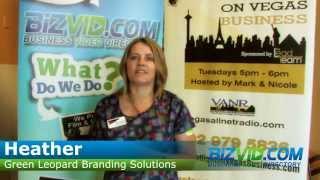 Green Leopard Branding Solutions