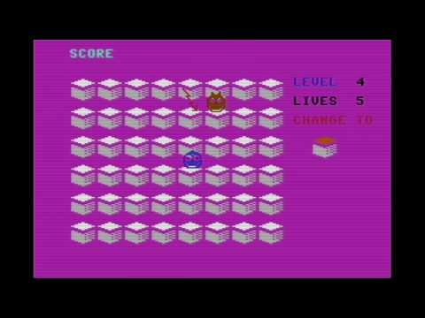 Painter (1984) | C64 | Homebrew World