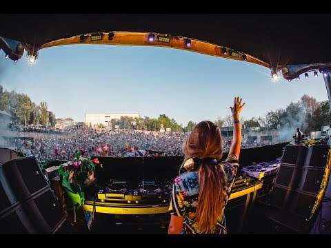 Nora En Pure at Tomorrowland Belgium 2018
