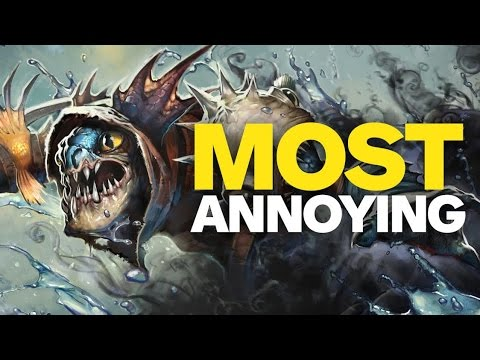 5 Most Annoying Heroes in Dota 2