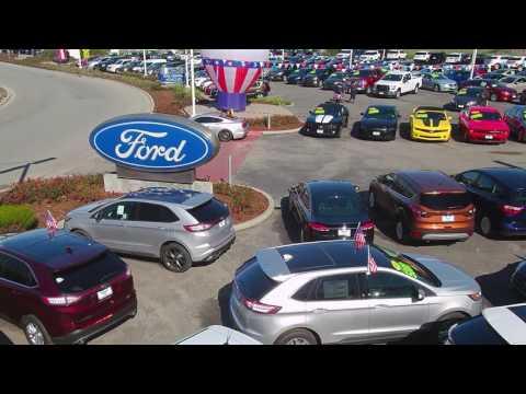 """Salinas Valley Ford - Nick Romero - """"We Are the Valley"""""""