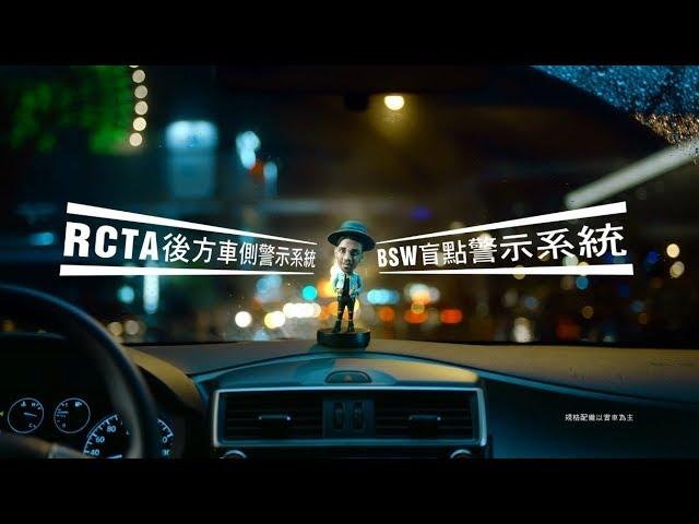 加入盲點偵測、RCTA 後方車側警示系統,全新 18 年式 Nissan iTIIDA 正式登場