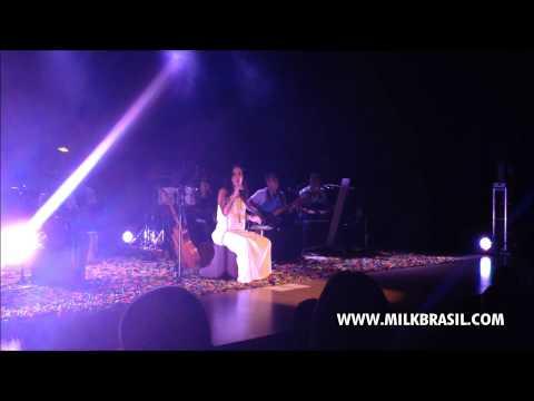 Baixar Milk Brasil: Ju Moraes fala sobre a participação de Claudia Leitte em seu DVD