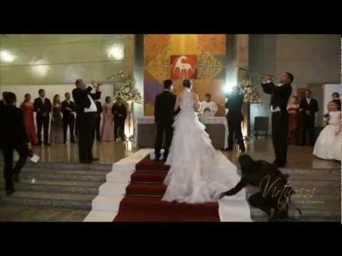 Baixar Entrada Noiva Marcha Nupcial por Virtuosos Coral & Orquestra - Musicos para casamento SP