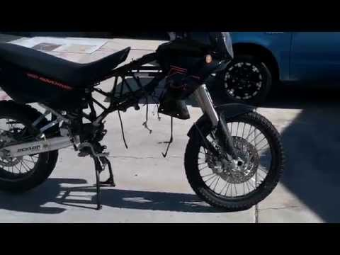 KTM electric conversion episode 3