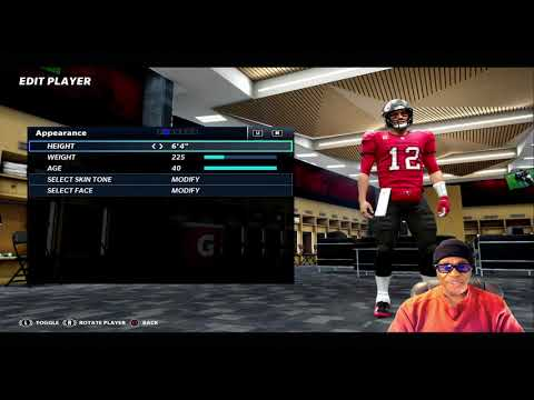 SHOUT OUTS + The Best All Pro Slider Set Ever Made   Madden NFL21
