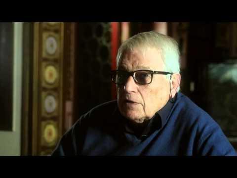 """Conversa amb Francesc Garriga. 09. Poema """"fosqueja"""""""